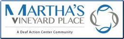 Logo for Martha's Vineyard Place - Dallas